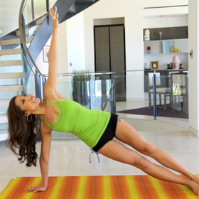 Best at home workouts sm article