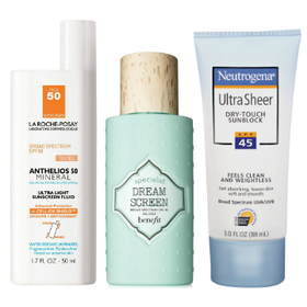 Best sunscreen for face sm article