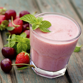 Healthy smoothie recipes sm article