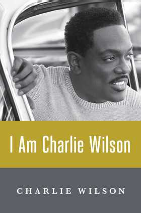 I am charlie wilson book cover article