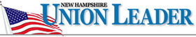 New hampshire union leader logo article