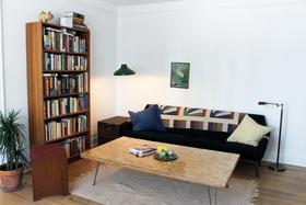 Katehusted livingroom article