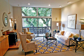 Home staging after article