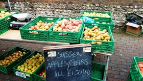 Apples lewes friday market1 article