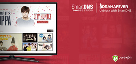 New blog banner smartdns drama fever article