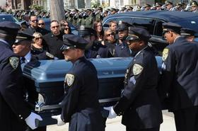 Dsny funeral article