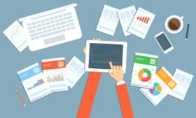 Setting freelance budget article