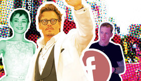 How to use your facebook profile for networking and to get famous ls article