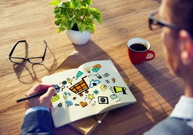 Bigstock businessman online marketing p 86774072 article