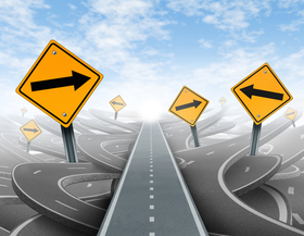 Keyword strategy article