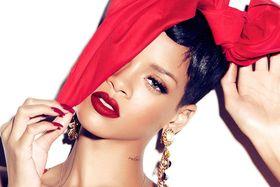 Rihanna mac main article