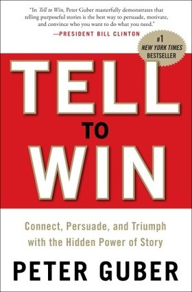 Persuasive stories tell to win article