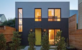 Steelhouse 1 plus 2 zack de vito architecture plus construction main article