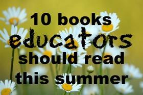 Books educators should read article
