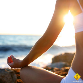 How running enhances your meditation and vice versa article