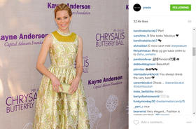Prada instagram article