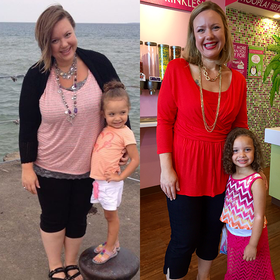 No secrets to weight loss how victoria wagar lost 164 pounds article