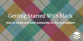 Slack community article