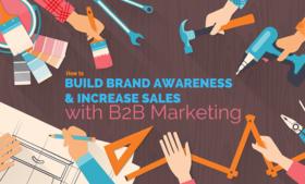 B2b marketing article