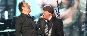 Bruce springsteen e street band rock hall 2014 billboard 990x410 article