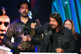 Nirvana dave grohl krist rock hall 2014 billboard 650 article