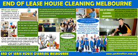 End of lease house cleaning melbourne article