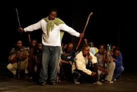 Marikana musical image article