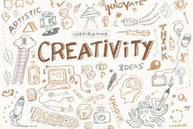 Inspiring creativity article