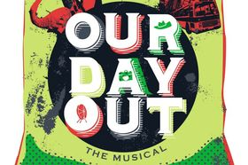 Our day out article