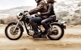 6 life lessons i learned on the back of a motorcycle 0 article