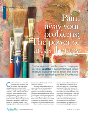16 19 art therapy 1 article