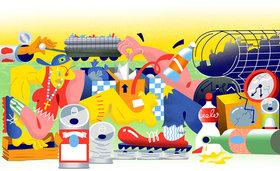 Brazil wastepickers hero article
