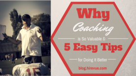Why coaching is valuable article