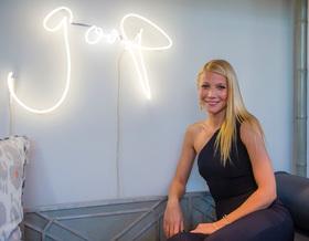 Gwyneth paltrow goop article