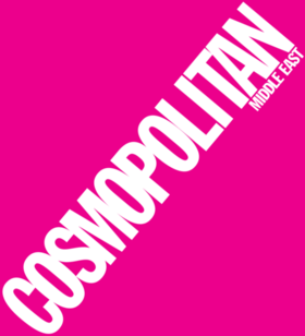 Cosmo middle east article
