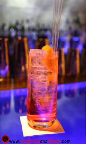 Aperol cocktail recipes article