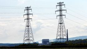 Power lines ge article