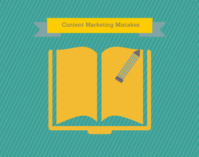 How not to create content for content marketing article