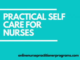 Practical self care for nurses 450x338 article