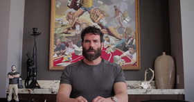 Dan bilzerian article