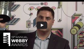 Tytnetwork.com cenk uyger 2015 webby awards video article