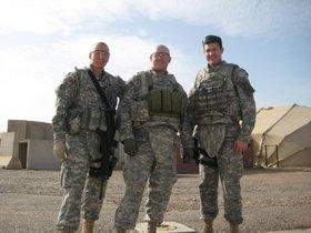 Patrick ryan veterans day profile iraq intelligence officerjpg article