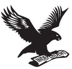 Eagle logo article