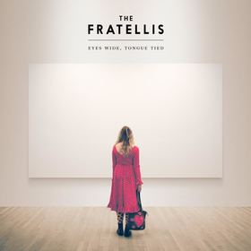 The fratellis eyes wide tongue tied article
