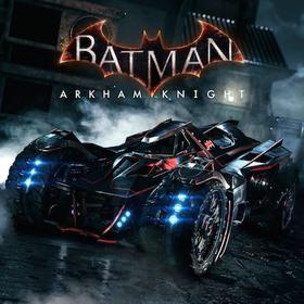 Batman arkham knight article