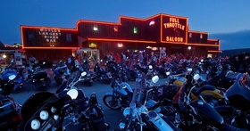 Full throttle saloon article