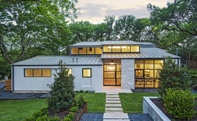 Tarrytown residence sanders architecture main article