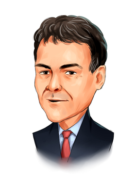 David einhorn article