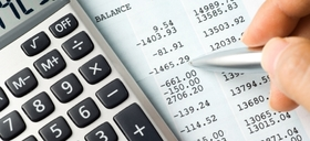Finance balance sheet article