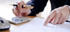 Accounting invoice finance article